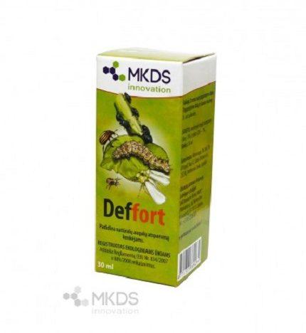 """Deffort, MKDS, Augalų apsaugos priemonės, prekyba, Trakai, """"KOVAS"""" UAB"""