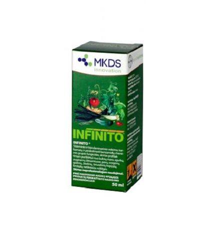 """Infinito, MKDS, Augalų apsaugos priemonės, prekyba, Trakai, """"KOVAS"""" UAB"""