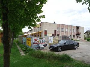 """""""KOVAS"""" UAB, statybos darbai, statybinės medžiagos, sodo daržo prekės, prekyba metalu, struktūrinis plienas, Trakai, Lietuva"""
