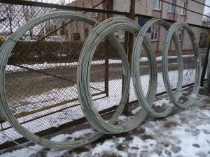 """Stiklo pluoštu armuotų polimerų armatūra, FRPR-GV-A1, prekyba, statybinės medžiagos, """"KOVAS"""" UAB, Trakai"""